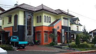 Sewa Villa Untuk 300 Orang Di Lembang