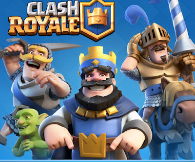 Clash Royale 1.2.0 APK for Android is Here for Download