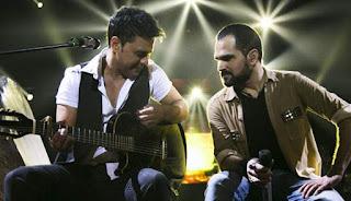 Agenda de Shows Julho de 2018 Zezé di Camargo e Luciano