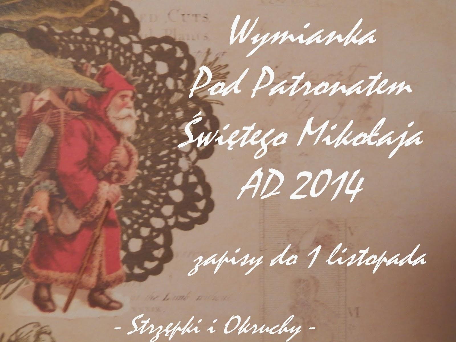 http://misiowyzakatek.blogspot.com/2014/12/wymianka-pod-patronatem-swietego-mikoaja.html