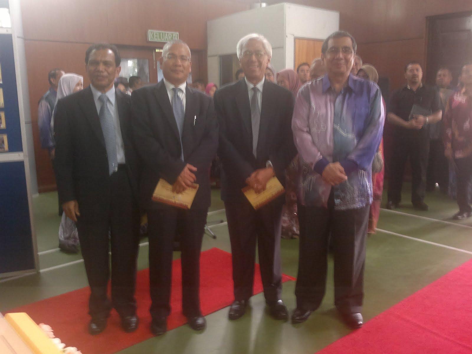 Dato56 Dato Kelenjeridze: PERDASAMA: Sepetang Bersama YB Dato Sri Ismail Sabri