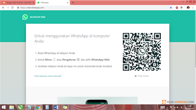 qr-code, cara-menggunakan-whatsapp-di-pc, whatsapp, whatsapp-web