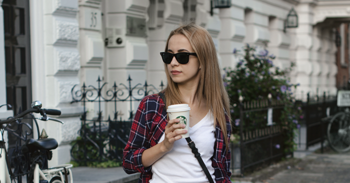 Tynkaa blog: OUTFIT OF THE DAY | TOMMY GIRL
