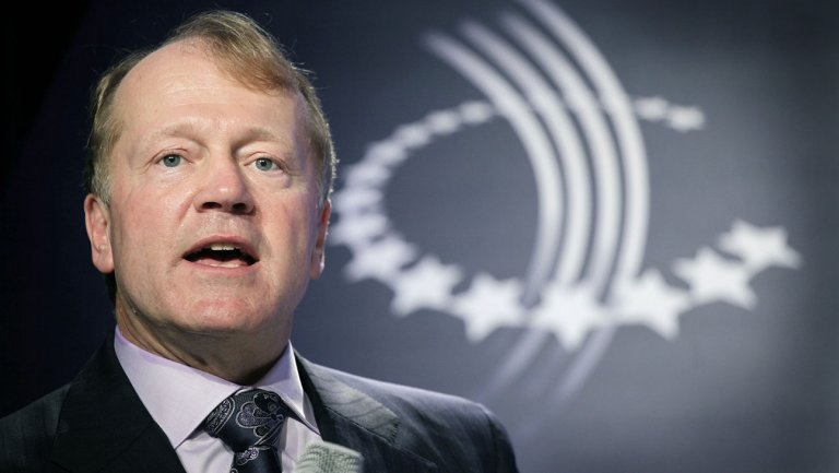 John T. Chambers, CEO, Cisco, speaking at the Clinton Global Initiative (CGI) on Sep. 25, 2013