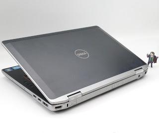 Laptop DELL Latitude E6420 Bekas Di Malang