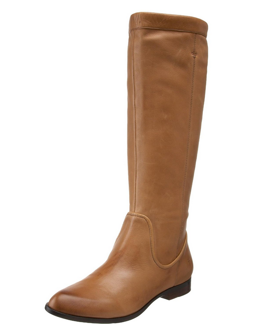 8d7b97bbcda These beautiful Frye boots caught my eye in Neiman Marcus