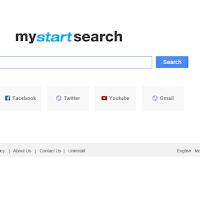 Cara Menghapus/Uninstall Mystartsearch dari Firefox