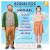 [FILME] Requisitos Para Ser Uma Pessoa Normal (Requisitos Para Ser Una Persona Normal), 2015