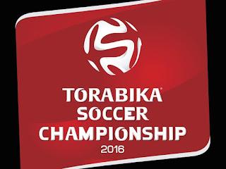 Daftar Klub Liga Sepakbola Indonesia Terbaru (TSC A)