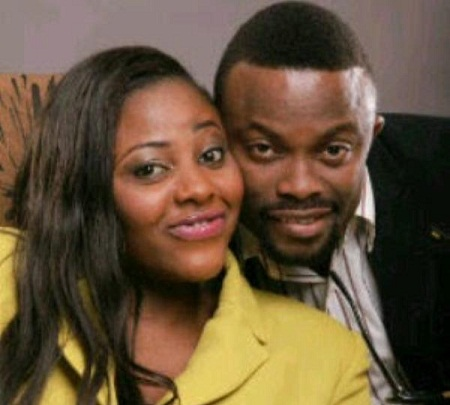 Ime Bishop Umoh wedding
