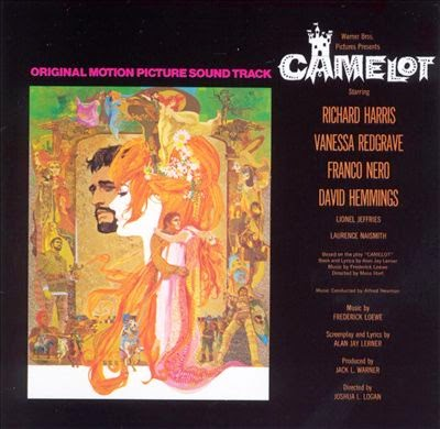 Camelot, Frederick Loewe