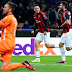 AC Milan 5, F91 Dudelange 2: Legendary