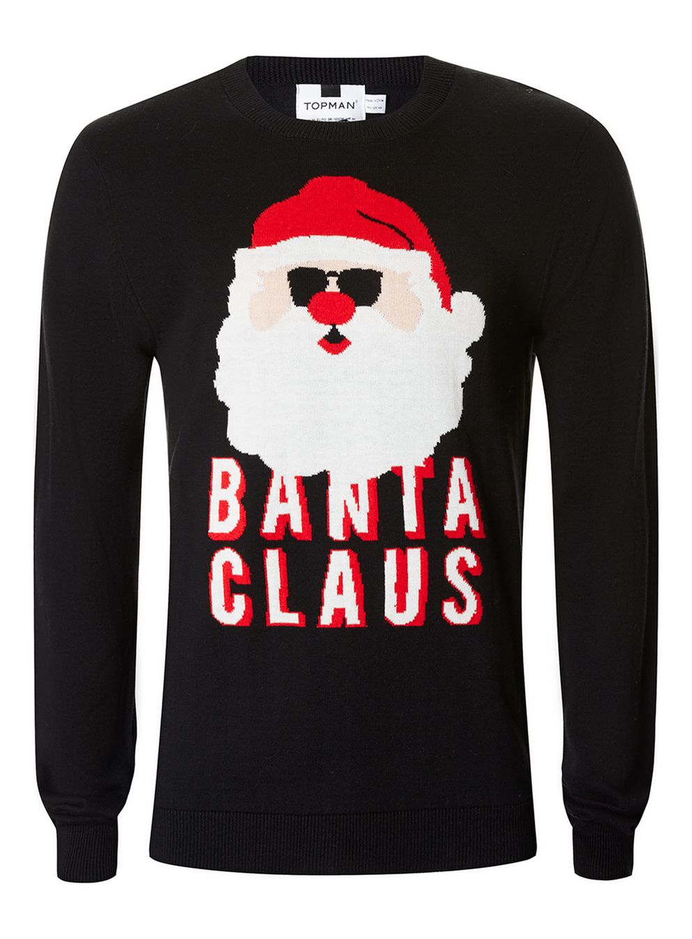 Banta Claus jumper