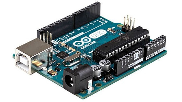 Arduino Workshop 2017 | A step-by-step Arduino how-to guide - Udemy Course