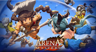 Arena Masters