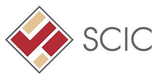Logo ngân hàng SCIC vector