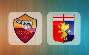 مشاهدة مباراة روما وجنوي