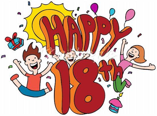 grattis på 18 årsdagen Jag vill, jag kan, jag ska!!!: Grattis på 18 årsdagen min älskade son grattis på 18 årsdagen