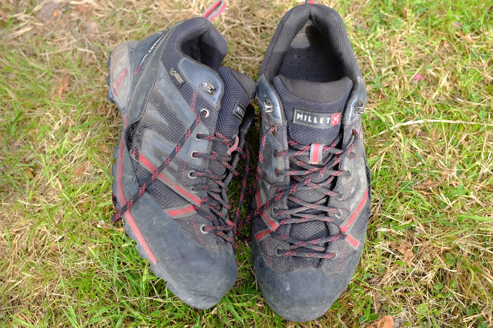 Tired of Your Hiking Shoes Failing You? Salewa MTN Trainer