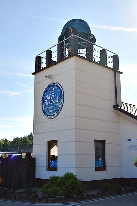 seapark, sea park, sarbsk, fokarium, foki, polskie morze, atrakcje nad polskim morzem, warto zwiedzić nad polskim morzem