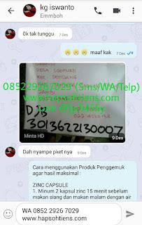 Hub. 0852-2926-7029 Obat Kuat Alami di Bitung Agen Distributor Stokis Cabang Toko Resmi Tiens Syariah Indonesia