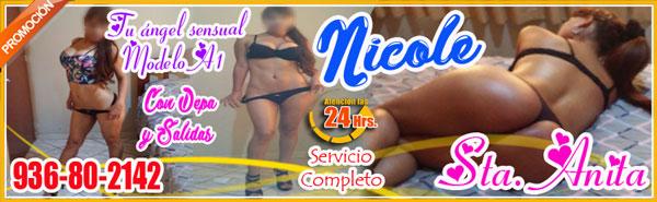 Nicole 936-802142