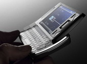 Sony Ericsson XPERIA X1 with Windows Mobile 6.5?