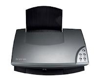 Descargar Driver Lexmark X1185 Gratis