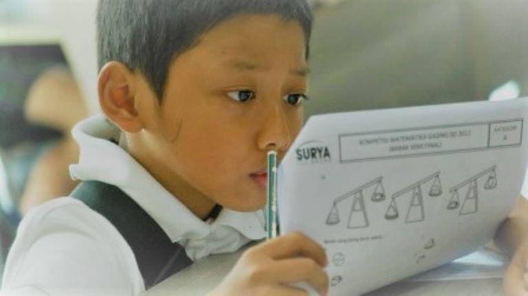 5 Cara Ini Dapat Menumbuhkan Minat Belajar Anak Selama Di Rumah