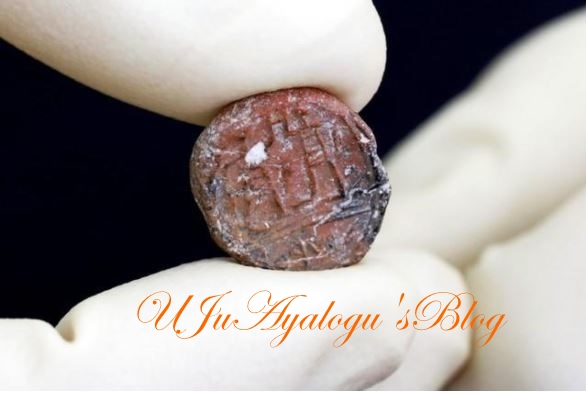 Israel Finds 2,700-Year-Old Biblical 'Governor of Jerusalem' Seal