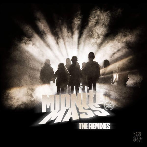 Keys N Krates - Midnite Mass EP (The Remixes) Cover
