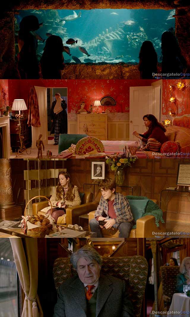 Paddington 2 (2017) HD 1080p Latino