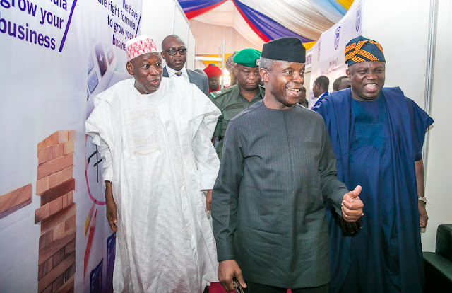 Image result for kano-lagos summit