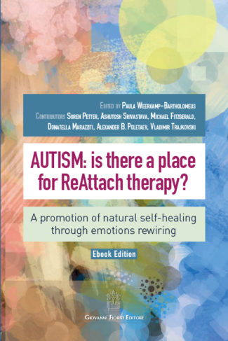 Autism: is there a place for ReAttach therapy?