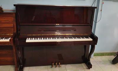 Đàn Piano Atlas A5V