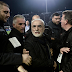 Protes Keputusan Wasit, Pemilik PAOK FC Masuk Lapangan Bawa Pistol