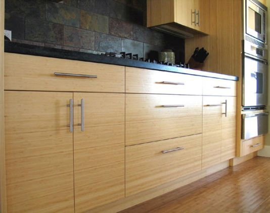 Rta Bamboo Cabinets