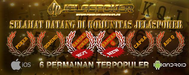 http://www.Jelaspoker.com