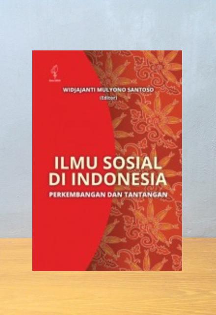 ILMU SOSIAL DI INDONESIA,
