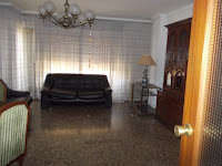 venta piso calle peniscola castellon salon