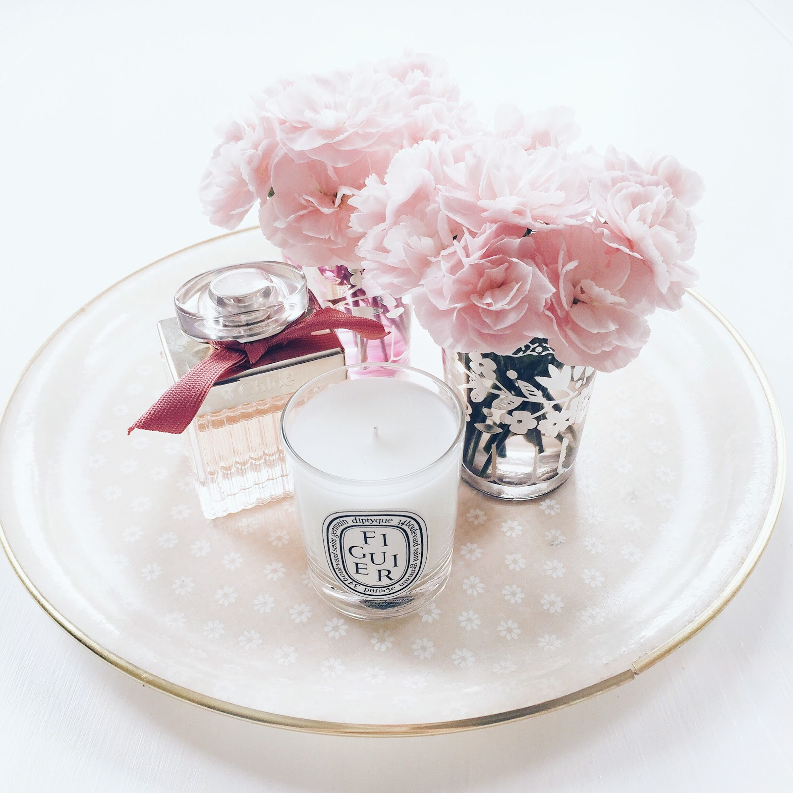 diptique candles