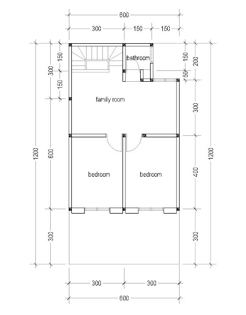 layout 2nd floor of home image 26