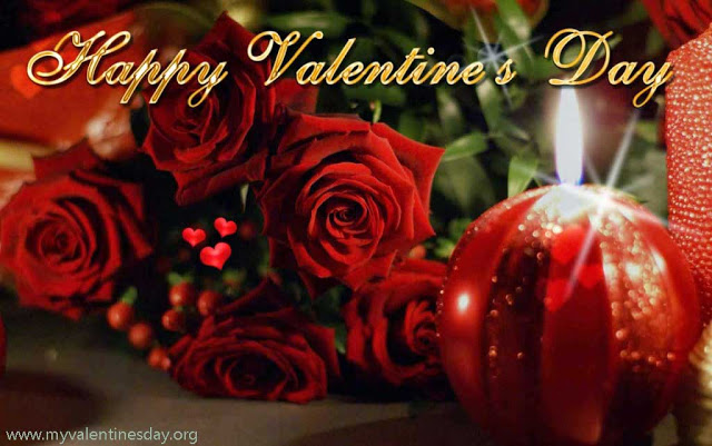 Valentines Day 2017 Greetings