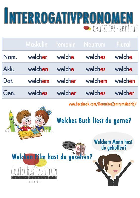 deutsch wortschatz grammatik  malvorlage