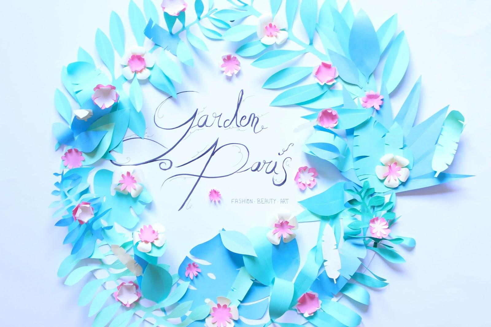 Garden Paris