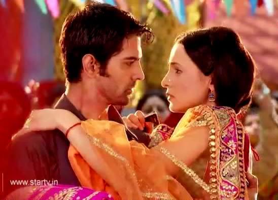 Arnav And Khushi Most Romantic Scenes - 0425