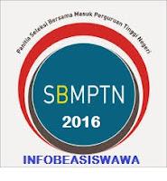 info SBMPTN 2017