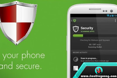 TOP 5 Best Antivirus For Android
