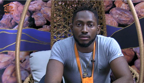 BBNaija-Miracle-reveals-why-he-decided-to-date-Nina