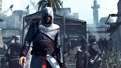 Assassin's Creed (PS3, XBOX360)